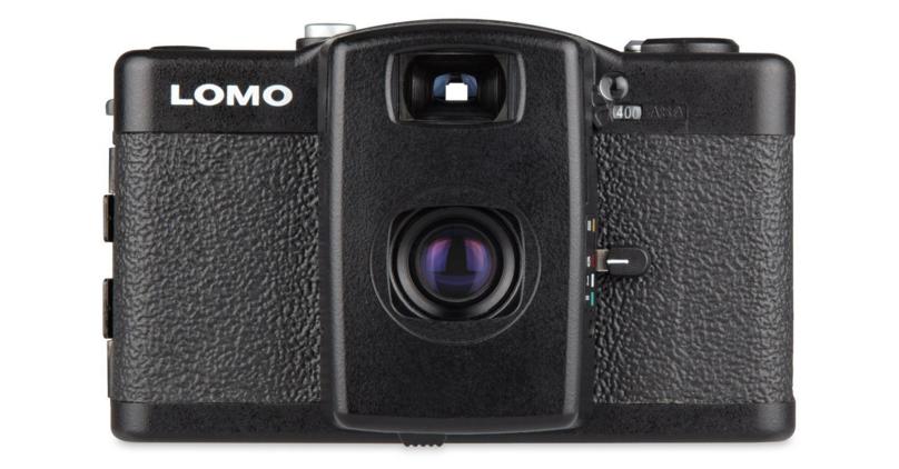 Amazon.com:LOMO相机包lc-a:即时胶片相机:相机和照片