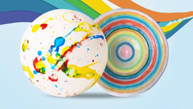 美国进口正品Jawbreaker舔舔糖果8.6cm 巨型一辈子舔不完的魔法球-淘宝网