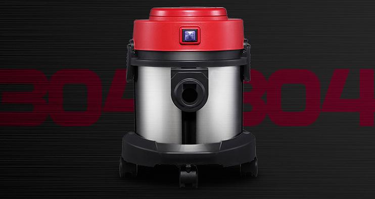 【德尔玛DX132F】德尔玛(Deerma)DX132F 干湿两用吸尘器 家用商用 桶式真空吸尘器 大吸力 整机降噪设计【行情 报价 价格 评测】-京东